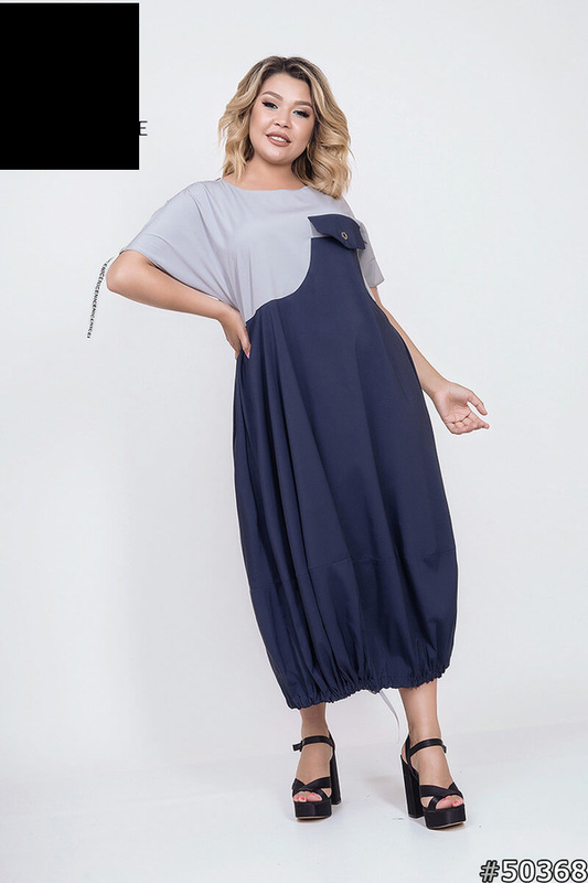Платье женское,летнее,размер:48-50,52-54,56-58