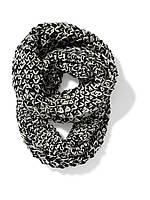 Женский вязаный шарф снуд Old Navy США