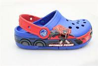 Дитячі сабо Crocs Crocband