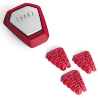 Комплект из 3-х сменных ароматических картриджей Audi Mediterranean 81A087009A, фото 1