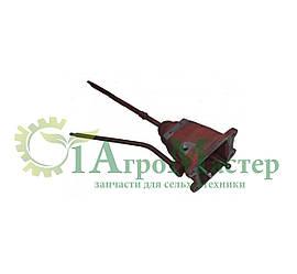 Колонка КПП с блокировкой Т-25, Д-21 (Т30.37.085)