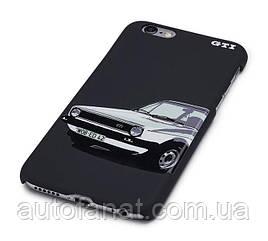 Оригинальный чехол Volkswagen GTI One iPhone 7 Cover (5GM051708)