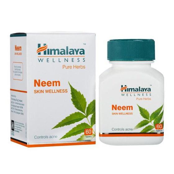 Ним Хималая (Neem, Himalaya), 60 таблеток