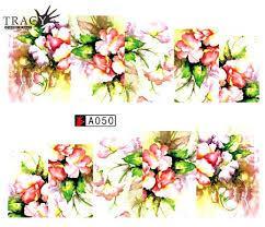 Слайд для дизайна ногтей A050