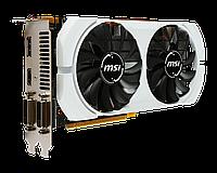 ♦ Видеокарта MSI GTX960 4-Gb GDDR5 - Гарантия - Б/У ♦