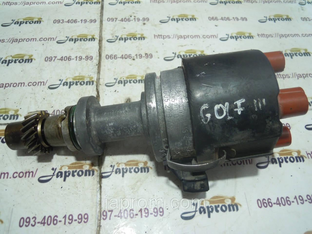 Распределитель (Трамблер) зажигания AUDI VOLKSWAGEN Bosch 0237520059 1.6 бензин