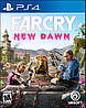 Far Cry New Dawn (Тижневий прокат запису)