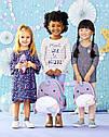 """Рюкзак для девочки SkipHop """"Единорог"""" , рюкзачок детский Скип Хоп с единорогом ОРИГИНАЛ, фото 2"""