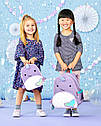 """Рюкзак для девочки SkipHop """"Единорог"""" , рюкзачок детский Скип Хоп с единорогом ОРИГИНАЛ, фото 7"""