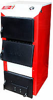 Твердотопливный котел МАЯК АОТ-12 Standard Plus (6 мм)