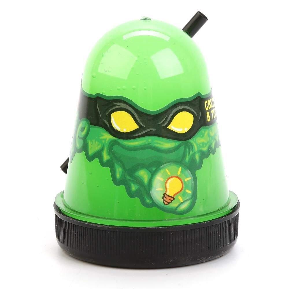 Лизуны Нинзя слайм slime ninja