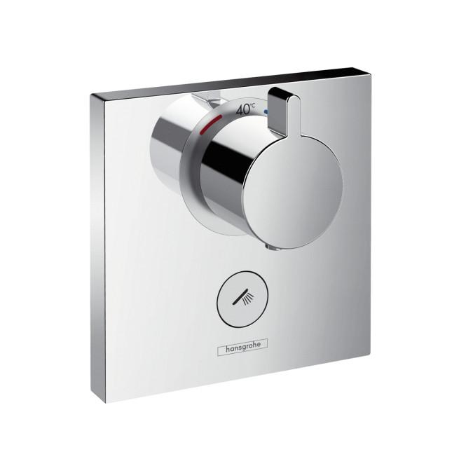 ShowerSelect Highflow Термостат для душа встраиваемый без подключения шланга