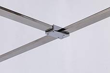 Держатель стекла (F) с креплениями длиной 800мм, фото 3