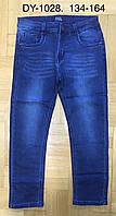 Джинсовые брюки для мальчиков F&D, 134-164 рр.