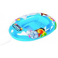 Надувная лодка - плотик Jilong 07220 для детей