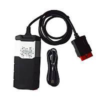 Delphi DS150e двухплатный USB + Bluetooth. Сканер для диагностики легковых, грузовых авто 1989-2015