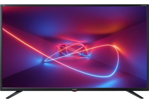 Телевизор Sharp LC-40UI7352E (40 дюймов, 4K 3840x2160, DVB-T2/S2)