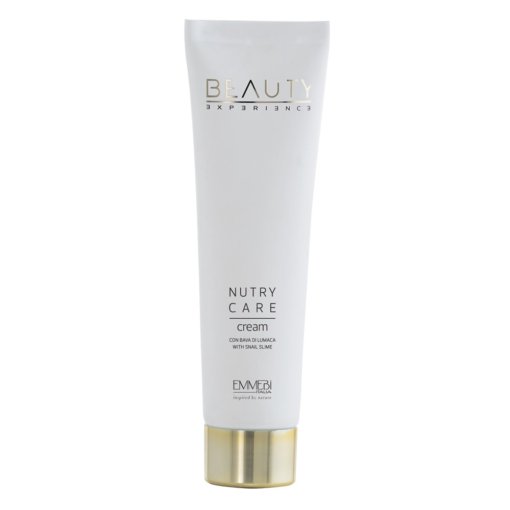 """Emmebi Italia Beauty Experience Nutry Care Cream Крем для волос """"Немедленное восстановление"""""""