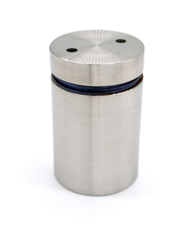 ODF-06-14-01-L50 Коннектор круглый d40 с дистанцией 50 мм под ключ М8