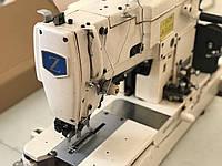 Петельна машина (спецмашина) Zinger, GM-783, фото 1