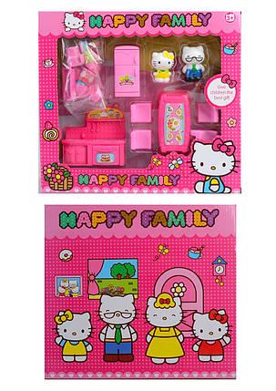 Игровой набор герои Hello Kitty, TM5565A, фото 2