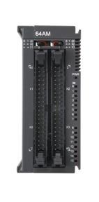 Модуль расширения ПЛК серий AS200/AS300,  64 дискретных входа 24 VDC
