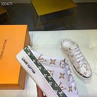 c5656fdbd97615 Кроссовки Louis Vuitton в Украине. Сравнить цены, купить ...
