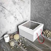Коробка для текстиля размером 25х25х15 см / упаковка 5 шт, фото 1