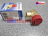 Предохранительный клапан AFRISO, 3 BAR