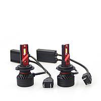 LED лампы Light power F3 - серия, 10000 Lm H7
