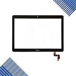 Тачскрин для Huawei MediaPad T3 AGS-W09 9.6, цвет черный