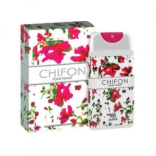 Женская парфюмированная вода Chifon 20ml. Emper (100% ORIGINAL)