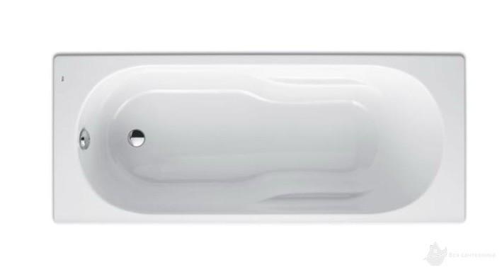 GENOVA ванна 170*75см, с ножками