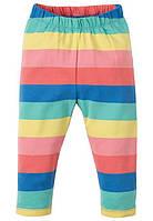 Леггинсы Frugi,Libby, разноцветный