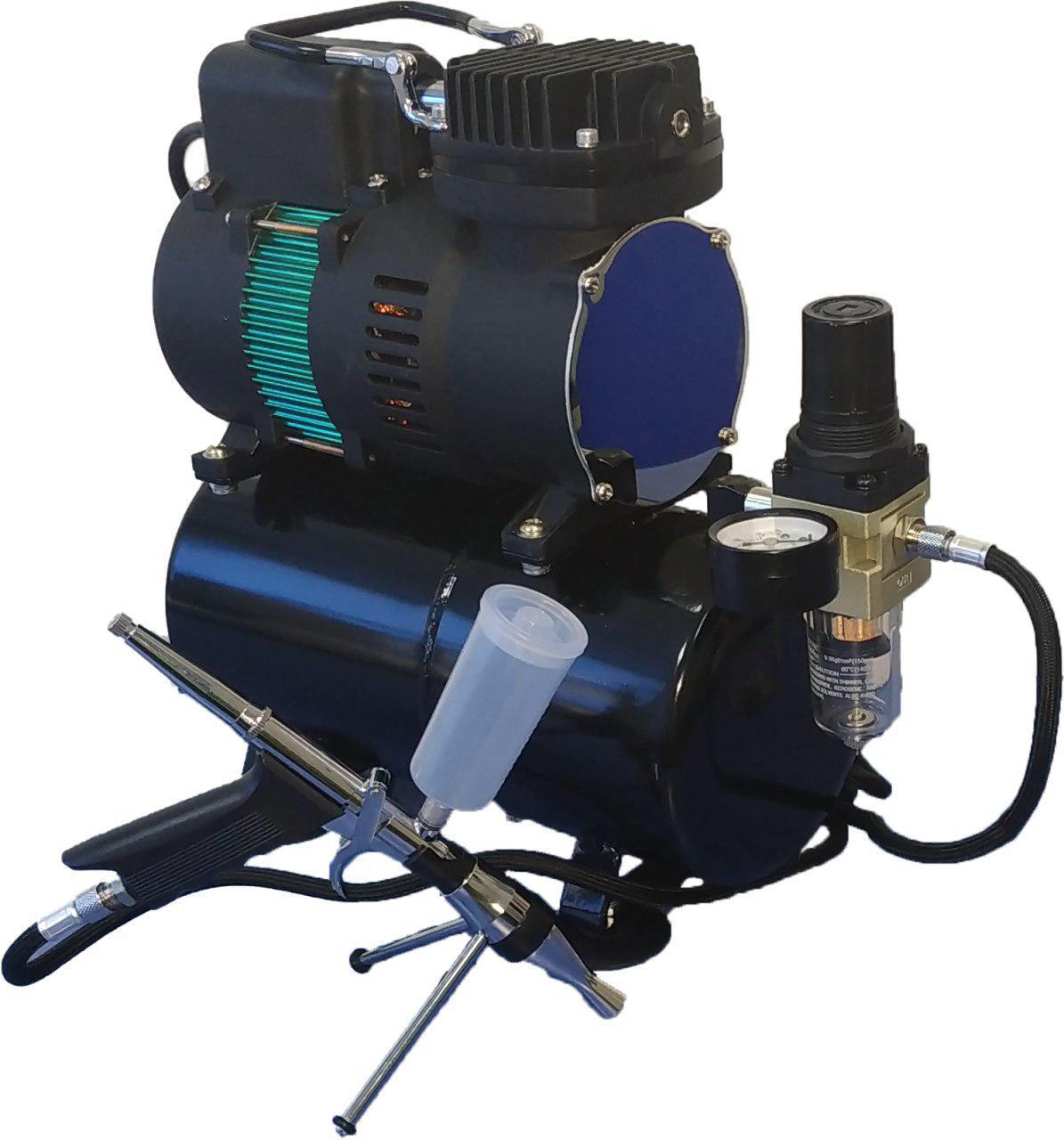 Meso Air Pro - профессиональный аппарат для Косметологических Центров