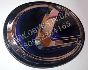 Эмблема Lexus Hybrid 90975-02227 53141-48100 53141-48110