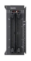 Модуль расширения ПЛК серий AS200/AS300,  64 канала дискретного вывода (транзисторные выходы, NPN), 2х IDC-40