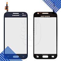 Тачскрин Samsung G361H, G360H, цвет серый, копия высокого качества