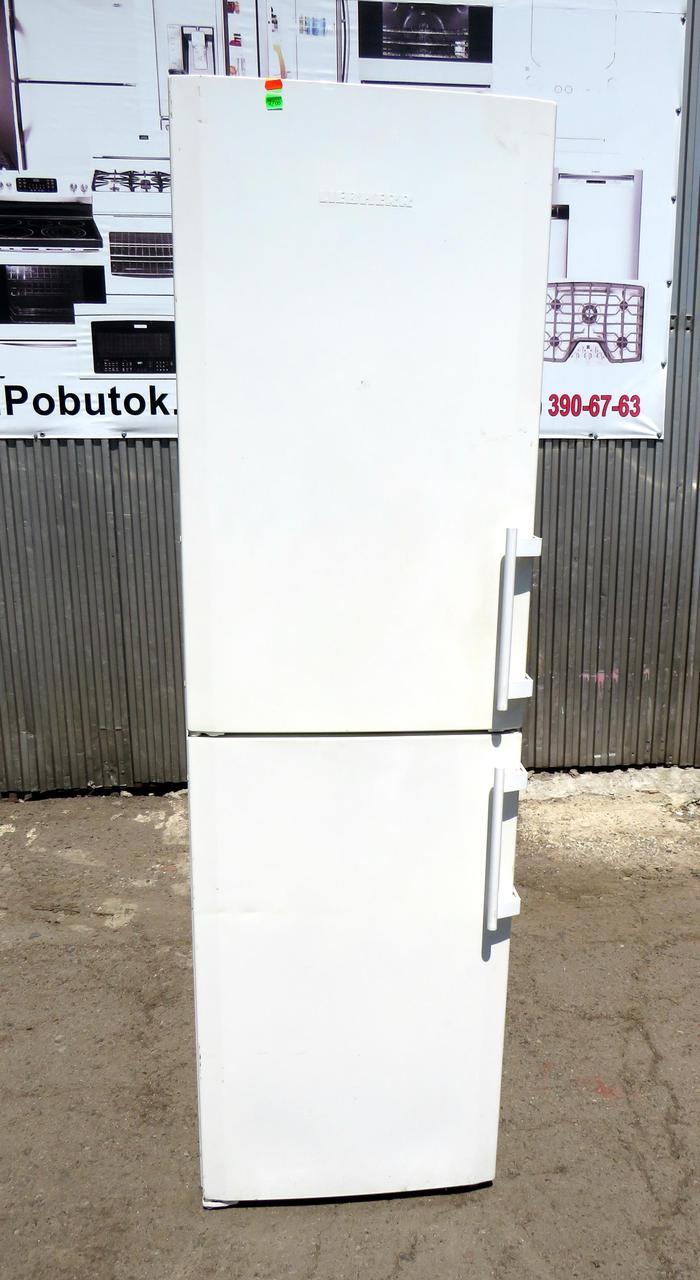 Холодильник LIEBHERR CUN 3913 Index 20 / 001 (Код:1847) Состояние: Б/У