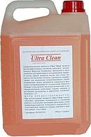 """Жидкость для ультразвуковых ванн """"Ultra Clean"""" (5 литров) UC5  ( Россия)"""