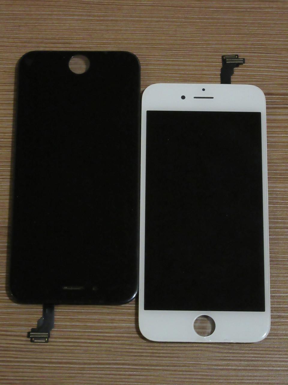 Оригинальные снятые с iPhone 6 настоящие заводские дисплеи, модули LCD