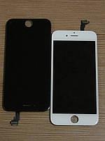 Оригинальные снятые с iPhone 6 настоящие заводские дисплеи, модули LCD, фото 1