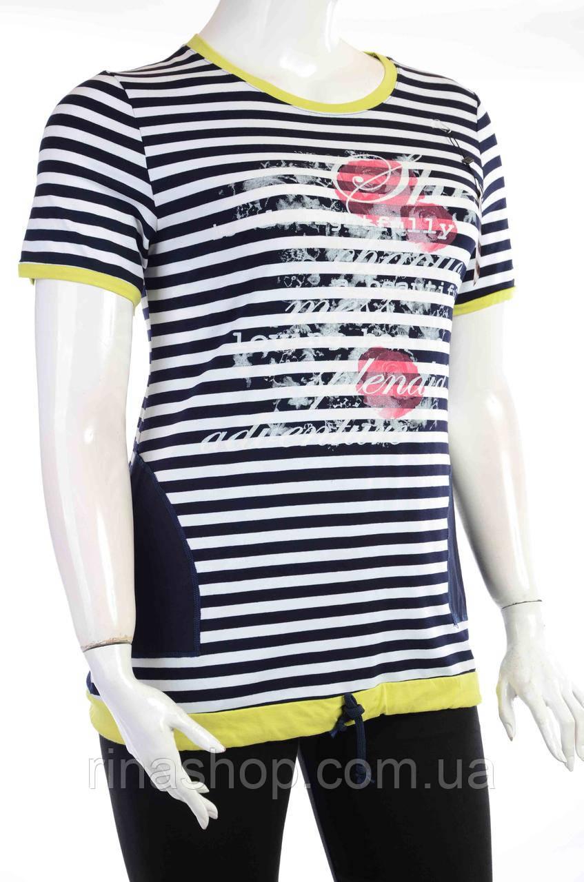 Женская футболка F102-15