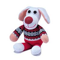 Собака Етно екологічна іграшка