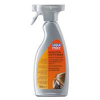 Гелевый очиститель пятен от насекомых LIQUI MOLY Insekten Entferner   0,5 л