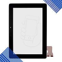 Тачскрин (сенсор) Asus Memo Pad FHD 10 ME302C, ME302KL (K00A, K005, K00C), цвет черный, (5425N)