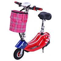 Электроскутер - E-Scooter 250W