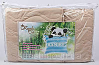 Летнее легкое бамбуковое одеяло Premium Евро 200*220, фото 1