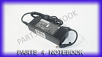 Блок питания для ноутбука HP 18.5V, 4.9A, 90W, 4.8*1.7мм, black (без кабеля!)