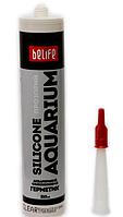 Герметик силиконовый для аквариумов BeLife 310мл